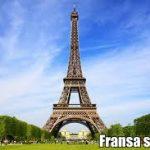 Fransa Sohbet