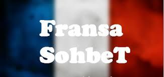 Fransa Sohbet ve Fransa Chat